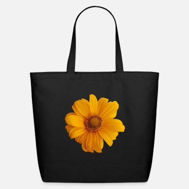 Power Flower power - Eco-Friendly Tote Bag