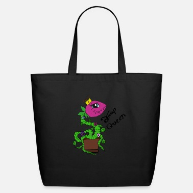 Trap Queen Trap queen - Eco-Friendly Tote Bag