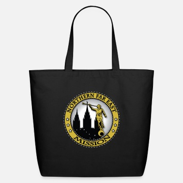 Far East Northern Far East Mission - LDS Mission Classic - Eco-Friendly Tote Bag