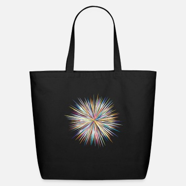 Explosion explosion - Eco-Friendly Tote Bag