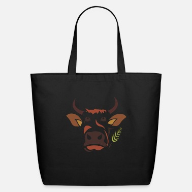 Cow Cow Cow - Eco-Friendly Tote Bag