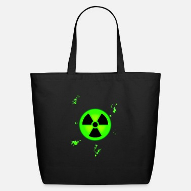 Nuclear nuclear - Eco-Friendly Tote Bag