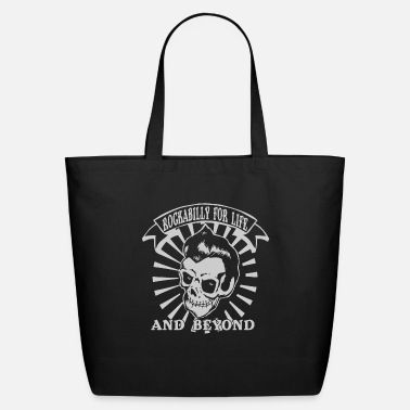 Rockabilly Rockabilly - Eco-Friendly Tote Bag