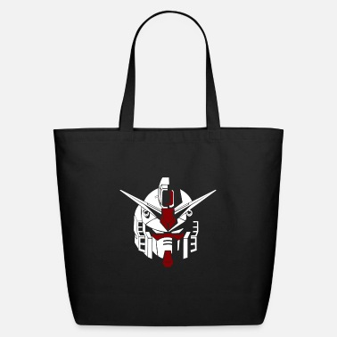 Mechs MECH - Eco-Friendly Tote Bag