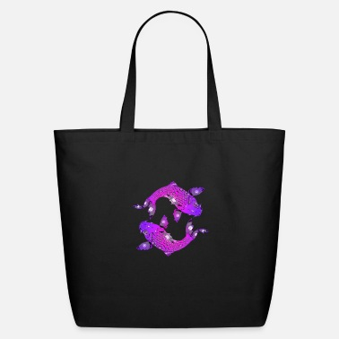 Carp Carp koi carp - Eco-Friendly Tote Bag