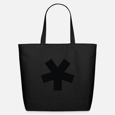 Minimalist Minimalist Star - Eco-Friendly Tote Bag
