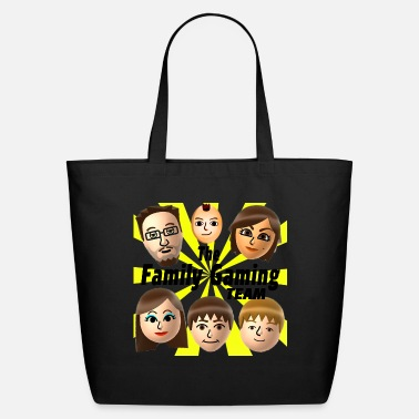 FGTEEV (No Background Logo) Kids Premium T-Shirt - Eco-Friendly Tote Bag