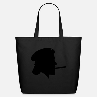 Man man - Eco-Friendly Tote Bag