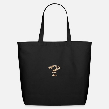 Mark Something question mark - Eco-Friendly Tote Bag