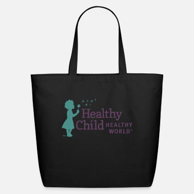 Healthy Healthy - Eco-Friendly Tote Bag