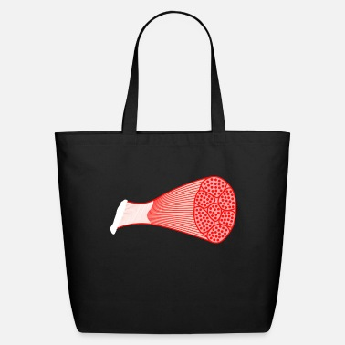 Muscle muscle - Eco-Friendly Tote Bag