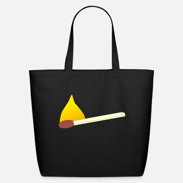 Match match - Eco-Friendly Tote Bag
