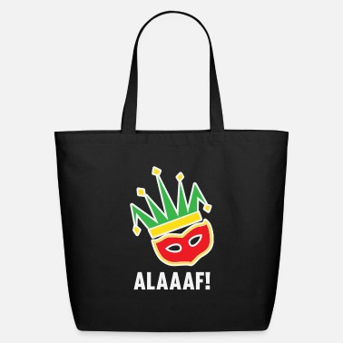 Alaaf Alaaf - Eco-Friendly Tote Bag