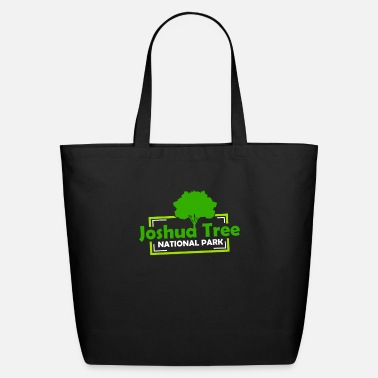 National-park US NATIONAL PARKS: Joshua Tree National Park - Eco-Friendly Tote Bag