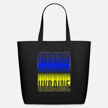 Ukraine Ukraine - Eco-Friendly Tote Bag