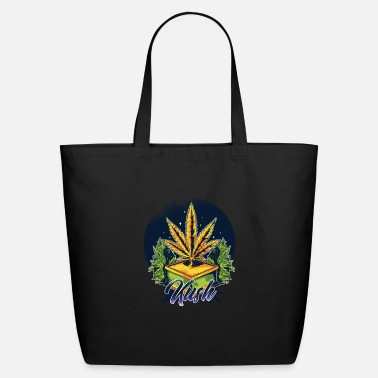 Marihuana Marihuana Kush - Eco-Friendly Tote Bag