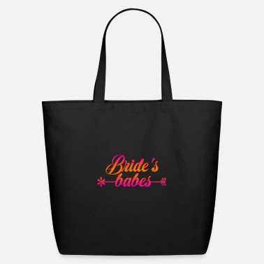 Hen Night Bride Hen Night - Eco-Friendly Tote Bag