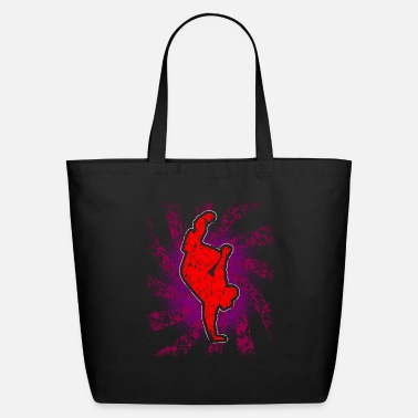 Break Dance Break Dance - Eco-Friendly Tote Bag