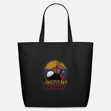 South America Ecuador Quito South America - Eco-Friendly Tote Bag