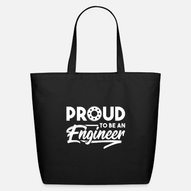 Graduate Civil Engineer Engineer Technician Engineer Civil Engineering - Eco-Friendly Tote Bag