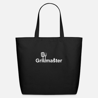 Grillmaster Grillmaster - Eco-Friendly Tote Bag