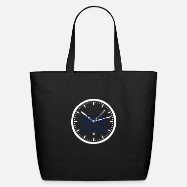 Watch Watch - Eco-Friendly Tote Bag