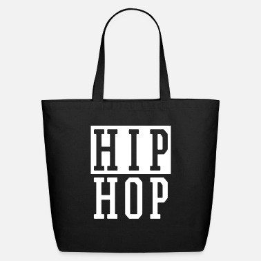 Classic Hip Hop Hip Hop Classics - Eco-Friendly Tote Bag