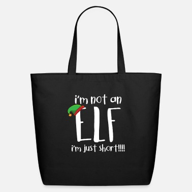 Elf Elf - Eco-Friendly Tote Bag