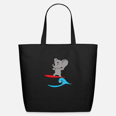 Cute Animals Cute animals - Eco-Friendly Tote Bag