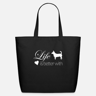 Heeler Lancashire Heeler - Eco-Friendly Tote Bag