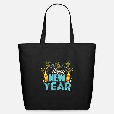 New Year Newyear - Eco-Friendly Tote Bag