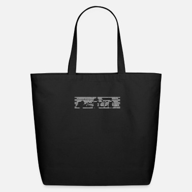Cars Cars Car - Eco-Friendly Tote Bag