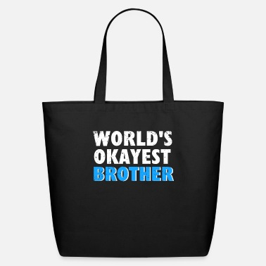 Brother brother brothers - Eco-Friendly Tote Bag