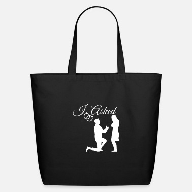 Engagement Engagement - Eco-Friendly Tote Bag