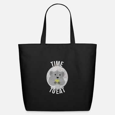Mouse Mouse - Eco-Friendly Tote Bag