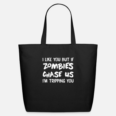 Funny Funny - Eco-Friendly Tote Bag