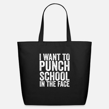 Pupils Pupil - Eco-Friendly Tote Bag