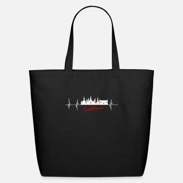 Scotland Scotland - Eco-Friendly Tote Bag
