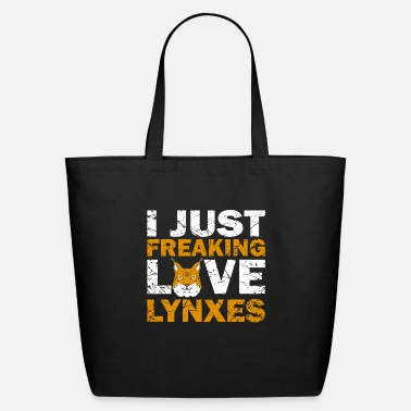 Lynx Lynx - Eco-Friendly Tote Bag