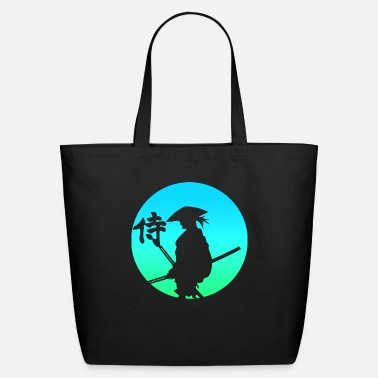 Samurai Samurai Japan - Eco-Friendly Tote Bag