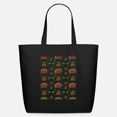 October Happy halloween day 2020 - Eco-Friendly Tote Bag