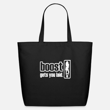 Tuning Tuning - Eco-Friendly Tote Bag