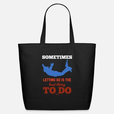 Award Bungee jumping adrenaline award - Eco-Friendly Tote Bag