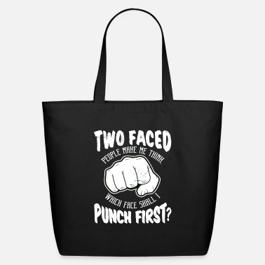 Punching Punch punch fist - Eco-Friendly Tote Bag