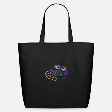 Mardi Gras mardi gras - Eco-Friendly Tote Bag