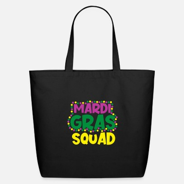 Parade Mardi Gras NOLA Fat Tuesday Parade - Eco-Friendly Tote Bag