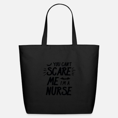 Nurse RN Funny Nurse Cool Quote Nurse Appreciation Gift - Eco-Friendly Tote Bag
