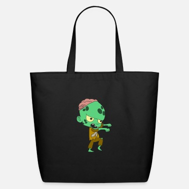 Suit Halloween costumes children with motif - Eco-Friendly Tote Bag