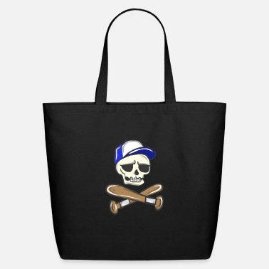 Ball Sport Baseball Brennball Softball Kickball Ballsport USA - Eco-Friendly Tote Bag