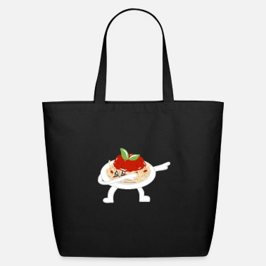 Snack Dancing Steppes Rocking Beaten Dances Food - Eco-Friendly Tote Bag